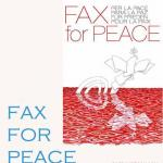 The 25th edition of the international competition FAX FOR PEACE