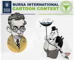 BURSA INTERNATIONAL CARTOON CONTEST 2021