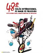 48th lnternational Humor Exhibition of Piracicaba 2021