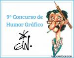 WINNERS of 9º GIN GRAPHIC HUMOR CONTEST/SPAIN 2019