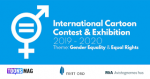Results of Equal Rights and Gender Equality International Cartoon Contest 2019-2020