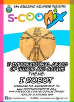 the winners of the second edition of Scoomix Contest /ITALY 2019