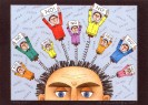 Gallery Of Gabrovo International Cartoon & Humor Contest-Bulgaria2015-2
