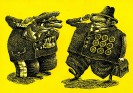 Gallery of Militarism International Cartoon Exhibition - 2016