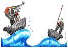 Gallery of Sea International Cartoon Exhibition - 2016
